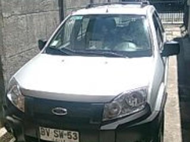 Ford Escort 2009, Manual, 1.6 Litres