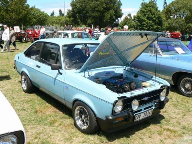 Currently 16 Ford Escort For Sale In Western Cape Mitula Cars