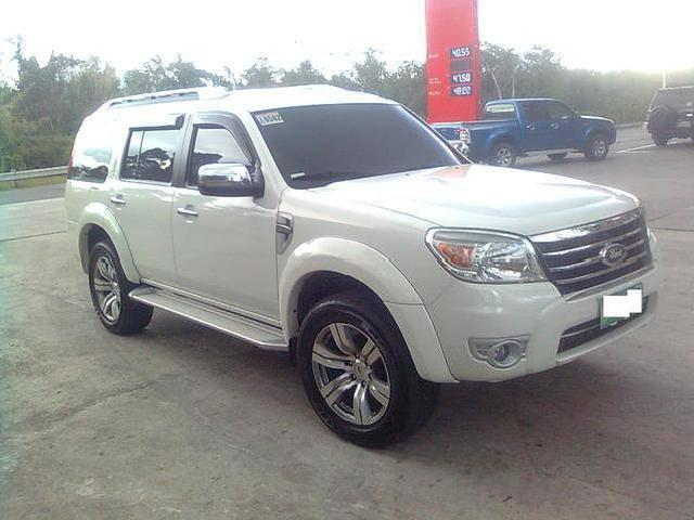 Sulit Com Ford Everest For Sale | Autos Post