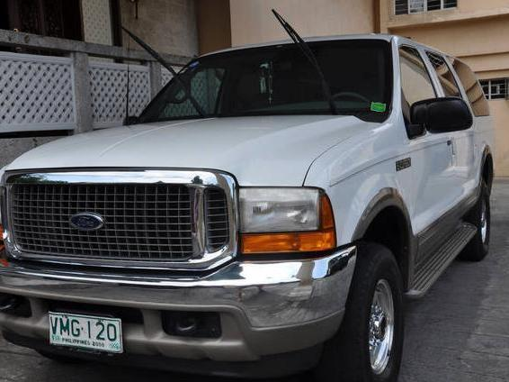 Ford Excursion Philippines >> Ford Excursion In Pulilan Used Ford Excursion 2000 Pulilan