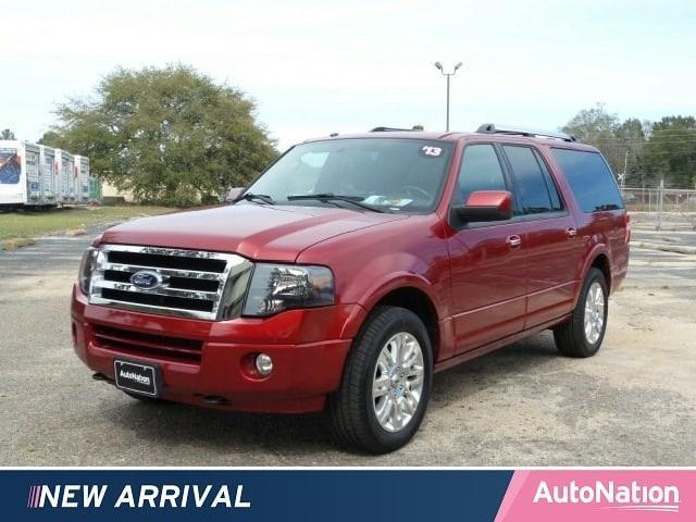 Ford Expedition In Jacksonville Used Ford Expedition Red Metallic Jacksonville Mitula Cars