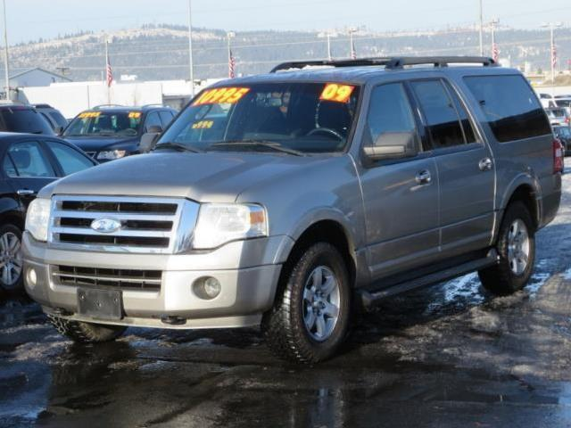 Ford Expedition El Spokane  Ford Expedition El Used Cars In Spokane Mitula Cars