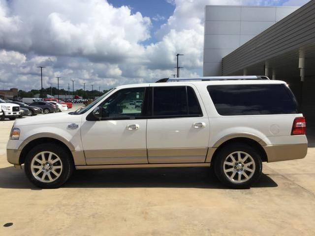 Ford Expedition King Ranch Louisiana  Ford Expedition King Ranch Used Cars In Louisiana Mitula Cars
