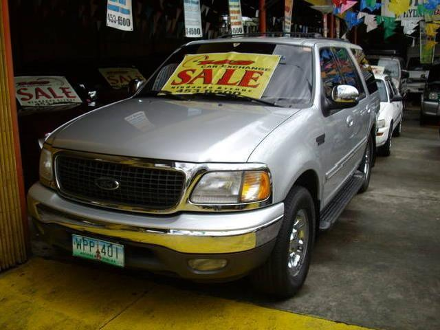 Similar: ford 2000 manila , ford expedition automatic 2000 metro