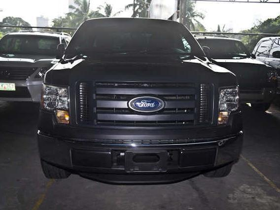 Ford f150 pick up 2012 brandnew