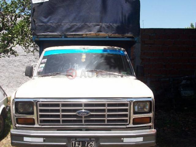 Ford f 100 1983