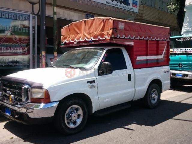 Ford f 100 1999