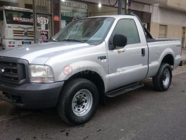 Ford f 100 2005