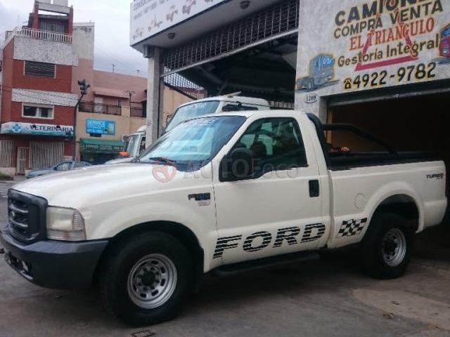 Ford F 100 2006