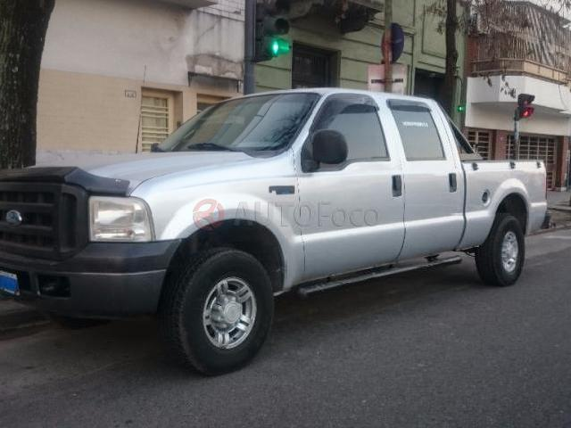 Ford f 100 2007
