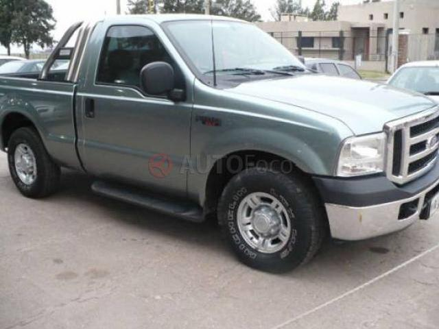 Ford f 100 2010