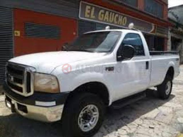 Ford f 100 2012
