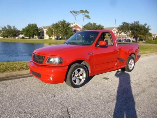 & Ford in Florida - used ford svt lightning florida - Mitula Cars