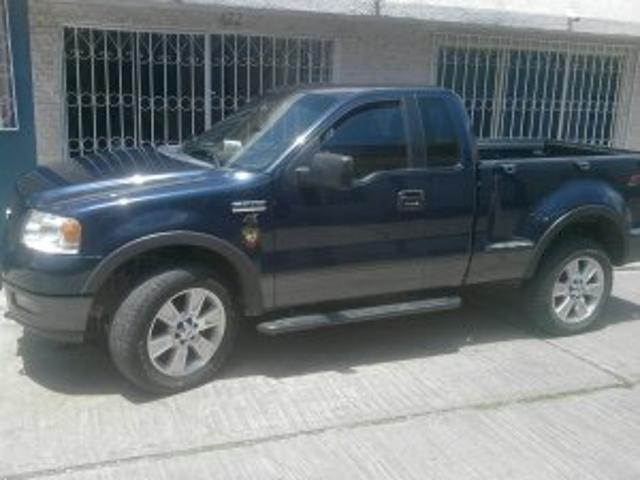 Ford f 150 2005 automatica 5 4 litres