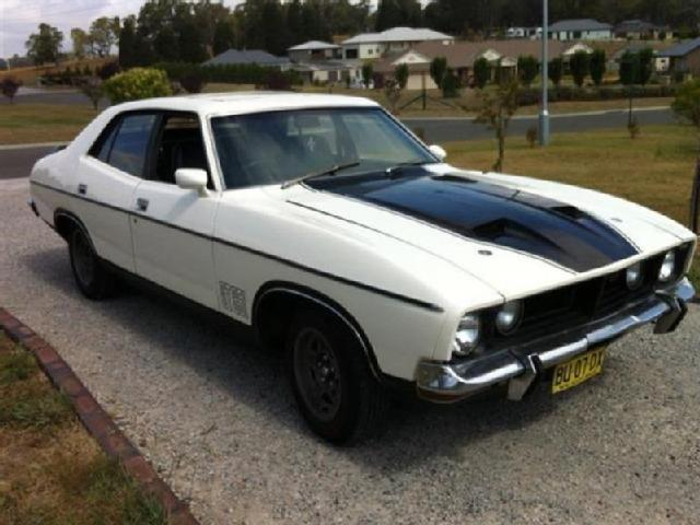484c740f2e Ford Falcon in Yarrabah - used ford falcon 1974 yarrabah - Mitula Cars