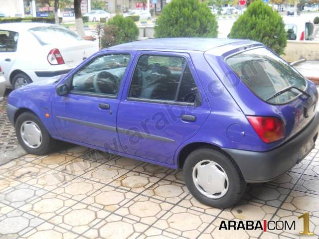 Ford fiesta fleir 1998