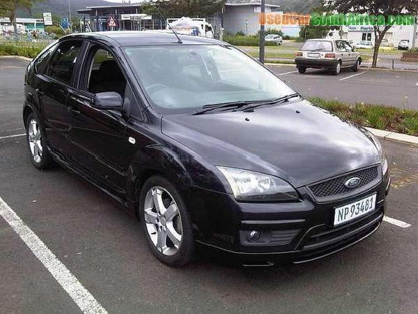 ford focus sport - used ford focus sport 2007 - mitula cars
