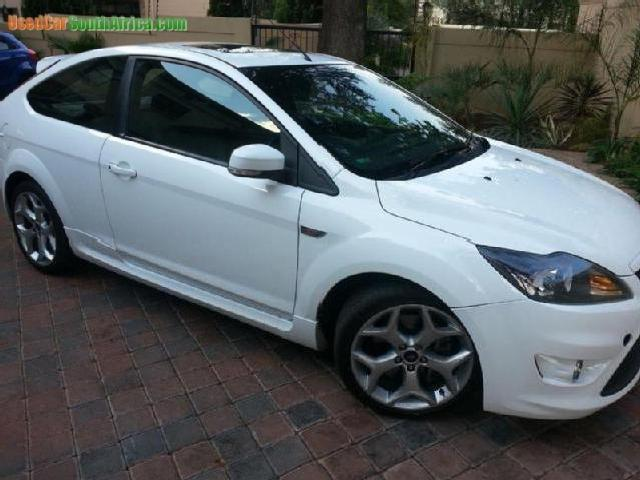 Ford Focus Used Ford Focus 2010 Hatchback Mitula Cars