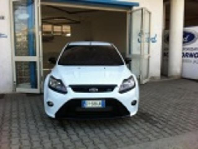 ford focus rs 2010 usata