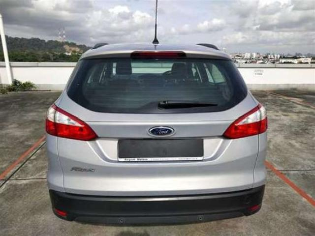 Ford Used Ford Petrol 2014 Mitula Cars
