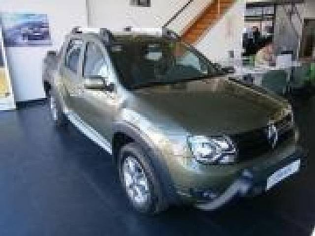 Ford focus 2016 renault duster oroch 4x2 2 0