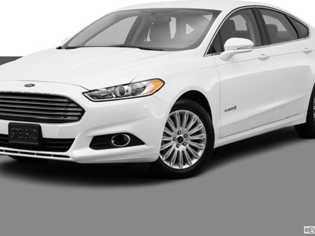Ford Fusion Used 2014 Ford Fusion Factory Warranty Mitula Cars