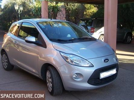 Ford Ka Marrakech  Voitures Occasion Ford Ka A Marrakech Mitula Voiture