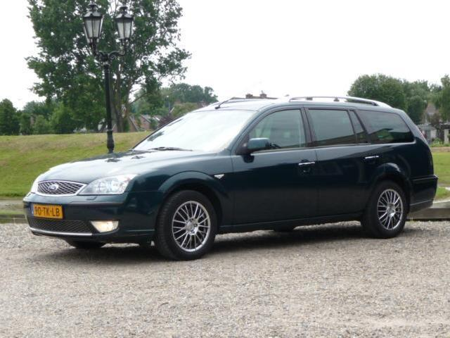 ford mondeo ghia wagon automaat benzine mitula auto. Black Bedroom Furniture Sets. Home Design Ideas