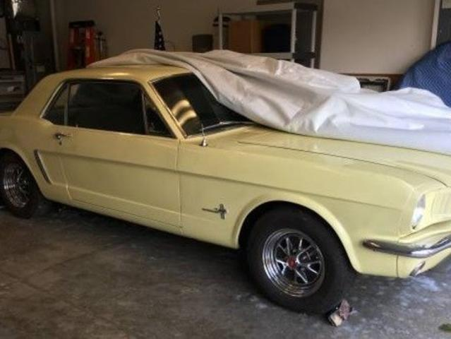 Ford Mustang In Oregon Used 1965 Ford Mustang Oregon Mitula Cars