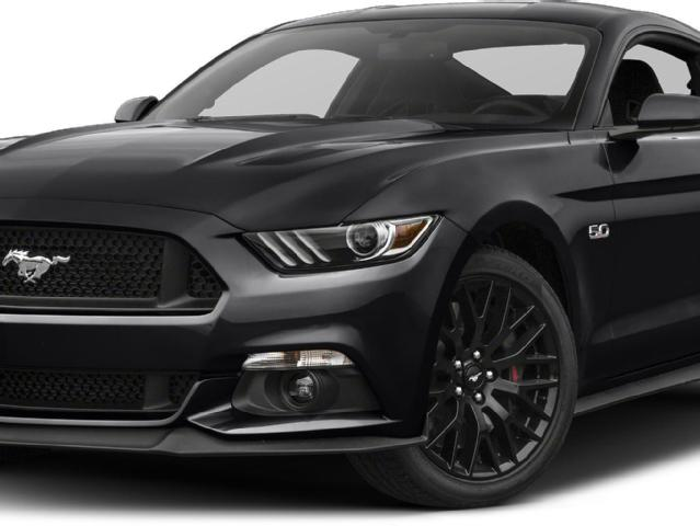 Ford Mustang Gt In Hartford Used Black Mitula Cars