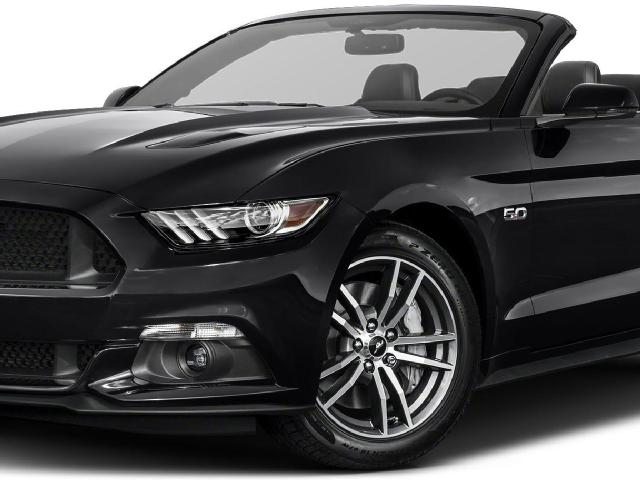 Ford Mustang Convertible In Tulsa Used Ok Mitula Cars