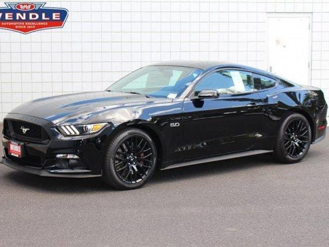 Ford Mustang Gt Spokane 40 Used Cars In Mitula