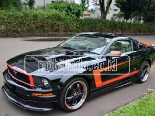 Ford Mobil Bekas Ford Shelby Mitula Mobil
