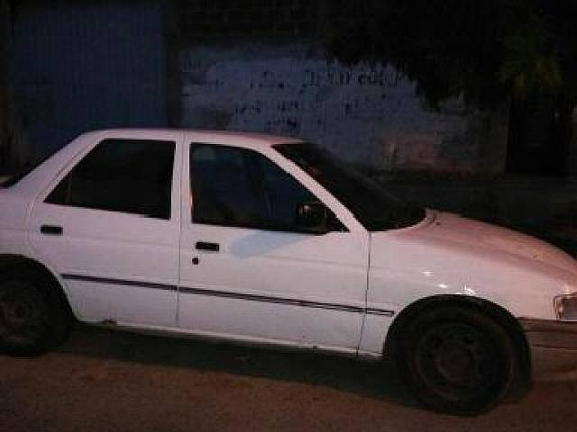 Ford orion 1996 ford orion gl 96 vtv titular naftagnc