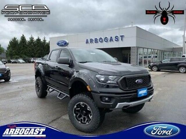 Ford Ranger In Ohio Used Lifted Ford Ranger Ohio Mitula Cars