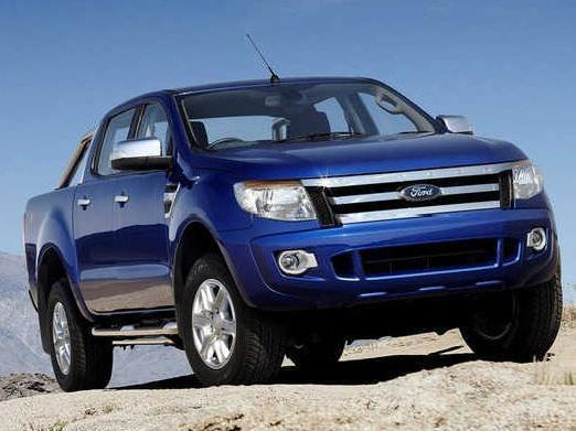 Ford Ranger 4x2 <strong>Xlt</strong> <strong>Mt</strong> 200k All-In!
