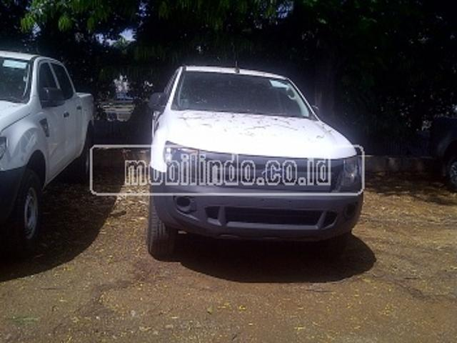 Ford ranger double cab pick up