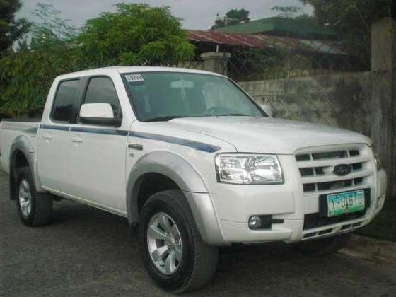 Ford Ranger <strong>Xlt</strong> 4x4 Mt-07