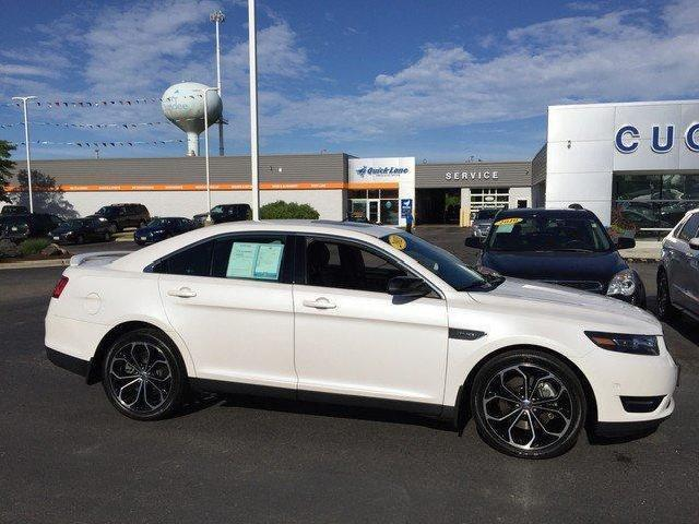 Ford Taurus Sho In Illinois Used Ford Taurus Sho Owner Illinois