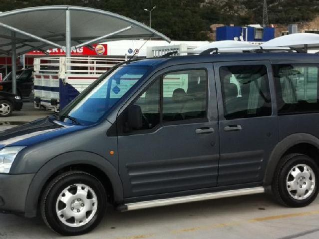 Ford Tourneo 2006