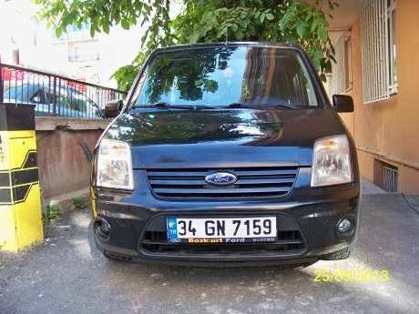 Ford tourneo connect 1 8 tdci 75 delux 2010