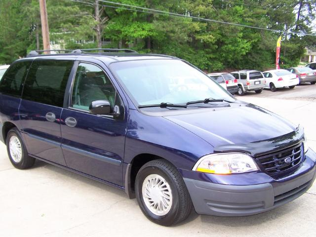ford windstar used ford windstar blue mitula cars mitula cars