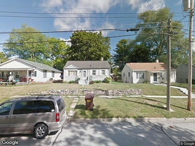 Foreclosed Home For Sale In Angola, In