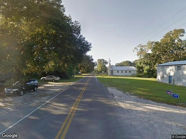 Foreclosed Home For Sale In Archer, Fl