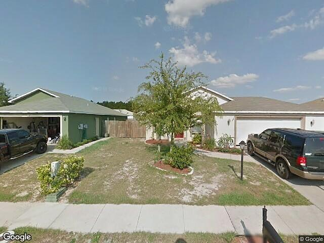 Foreclosed Home For Sale In Auburndale, Fl