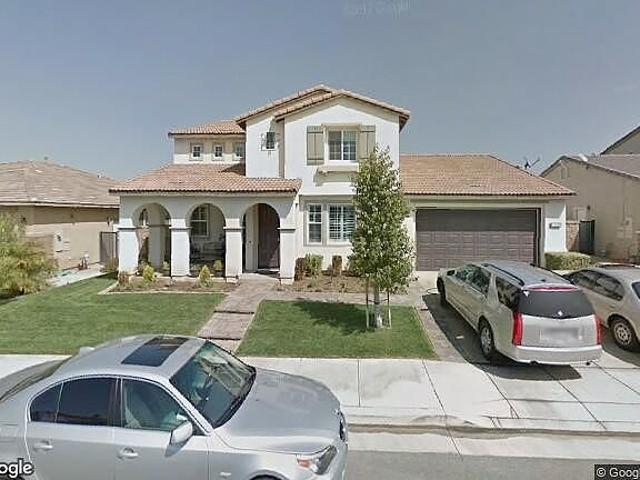 Foreclosed Home For Sale In Beaumont, Ca