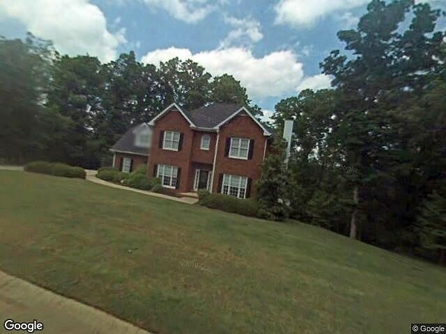 Foreclosed Home For Sale In Bogart, Ga