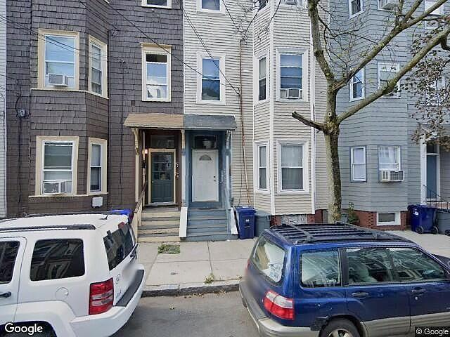Foreclosed Home For Sale In Boston, Ma