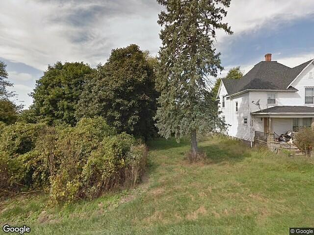 Foreclosed Home For Sale In Bourbon, In
