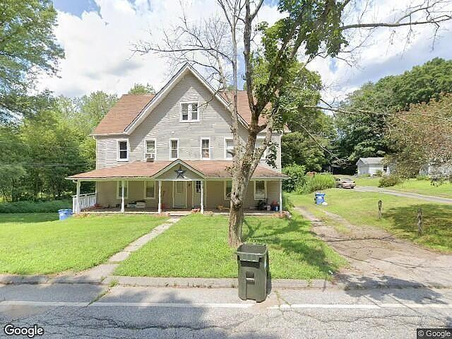 Foreclosed Home For Sale In Bozrah, Ct